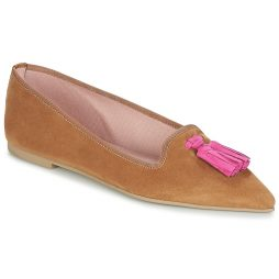 Ballerine donna Pretty Ballerinas  ANGELIS  Marrone Pretty Ballerinas 8432338800571