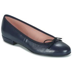 Ballerine donna Pretty Ballerinas  COTON MAR  Blu Pretty Ballerinas 8432338706552