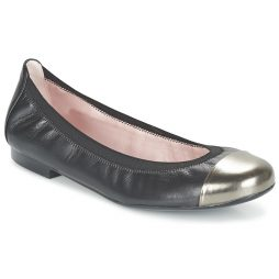 Ballerine donna Pretty Ballerinas  SHIRLEY  Nero Pretty Ballerinas