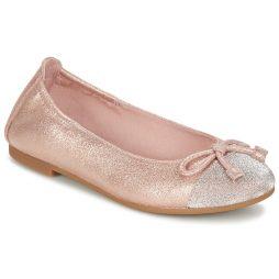 Ballerine donna Unisa  DINO  Rosa Unisa 8434019700095