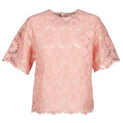Camicetta donna Manoush  AFRICAN BLOUSE  Rosa Manoush 3700374048567