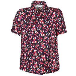 Camicia a maniche corte donna American Retro  NEOSHIRT  Multicolore American Retro 3661717357893