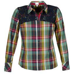 Camicia donna Alba Moda  BLUSE  Multicolore Alba Moda 4039061035122