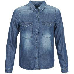 Camicia donna Cimarron  FLOYD  Blu Cimarron 3662935767532