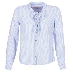 Camicia donna Cream  CAMA STRIPED SHIRT  Blu Cream 5712436177472