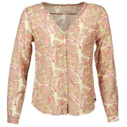Camicia donna DDP  GARDENIA  Rosa DDP 3606012588535