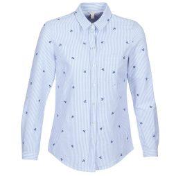 Camicia donna Esprit  ADEMAP  Blu Esprit 4059602637998