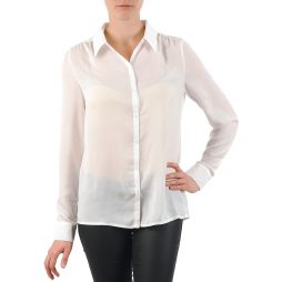 Camicia donna La City  OCHEM  Bianco La City 3662650000327