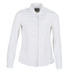Camicia donna Marc O'Polo  TRISSOLON  Bianco Marc O'Polo 7325861092234