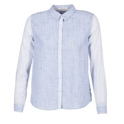 Camicia donna Pepe jeans  CRIS  Blu Pepe jeans 8434341775228