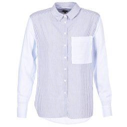 Camicia donna Pepe jeans  MILA  Bianco Pepe jeans 8434538142086