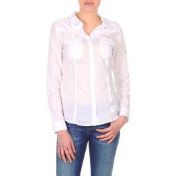 Camicia donna School Rag  CANE  Bianco School Rag 3607192577760