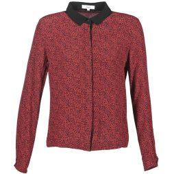 Camicia donna Suncoo  LEONE  Rosso Suncoo 3611690589194