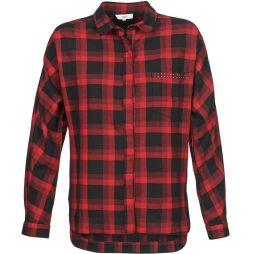 Camicia donna Suncoo  LOTIS  Rosso Suncoo 3611690538802