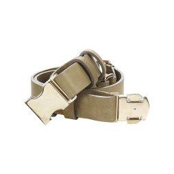 Cintura donna McQ Alexander McQueen  313112  Verde McQ Alexander McQueen