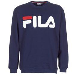Felpa donna Fila  CLASSIC LOGO SWEAT  Blu Fila 4044185563758