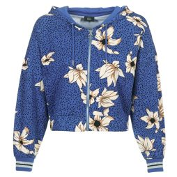 Felpa donna Only  MARCHE  Blu Only 5713733944798