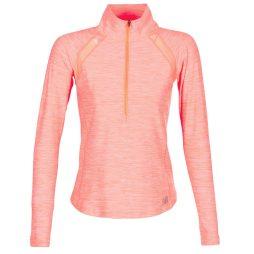 Giacca Sportiva donna New Balance  DABSOU DAK  Rosa New Balance 0739655000744