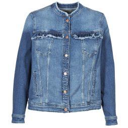 Giacca in jeans donna Esprit  BOZDE  Blu Esprit 4060468330510