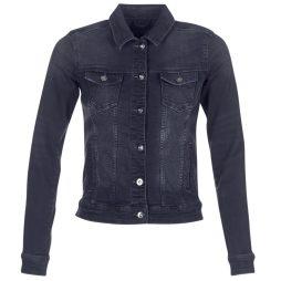 Giacca in jeans donna Esprit  MARCENL  Nero Esprit 4060468370349