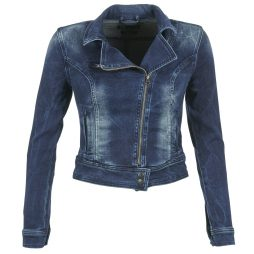Giacca in jeans donna LTB  ELLEN  Blu LTB 8694385142541