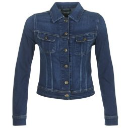 Giacca in jeans donna Lee  SLIM RIDER  Blu Lee 5400552355668