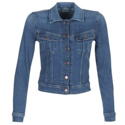 Giacca in jeans donna Lee  SLIM RIDER  Blu Lee 5400597185107