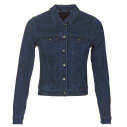 Giacca in jeans donna Vero Moda  VMHOT SOYA  Blu Vero Moda 5713728790942