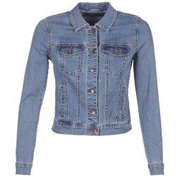 Giacca in jeans donna Vero Moda  VMHOT SOYA  Blu Vero Moda 5713728791031