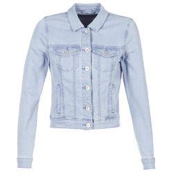 Giacca in jeans donna Vero Moda  VMHOT SOYA  Blu Vero Moda 5713728798269