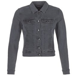 Giacca in jeans donna Vero Moda  VMHOT SOYA  Grigio Vero Moda 5713728790324
