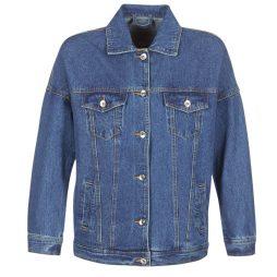 Giacca in jeans donna Vero Moda  VMOLIVIA  Blu Vero Moda 5713441242049