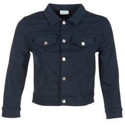 Giacca in jeans donna Vila  VIBIRKIN  Blu Vila 5710638997690