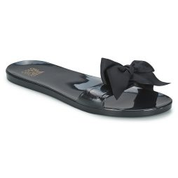 Infradito donna Colors of California  BOW SLIDE  Nero Colors of California