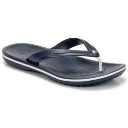 Infradito donna Crocs  CROCBAND FLIP  Blu Crocs 883503476899