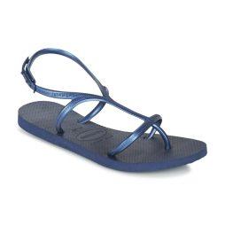 Infradito donna Havaianas  ALLURE  Blu Havaianas 7890541116161