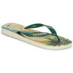 Infradito donna Havaianas  IPE  Verde Havaianas 7891224838387