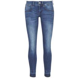 Jeans 3/4 & 7/8 donna G-Star Raw  LYNN MID SKINNY ANKLE  Blu G-Star Raw 8719366786559
