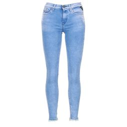 Jeans 3/4 & 7/8 donna Replay  JOI  Blu Replay 8054959419682