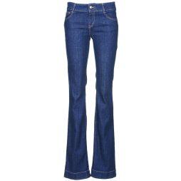 Jeans Bootcut donna Acquaverde  ADRIANA  Blu Acquaverde 3660351438197