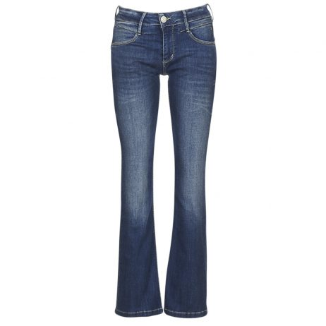 Jeans Bootcut donna Freeman T.Porter  BETSY  Blu Freeman T.Porter 3607570952219