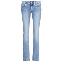 Jeans Bootcut donna Pepe jeans  PICCADILLY  Blu Pepe jeans 8434538212055