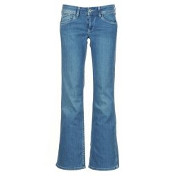 Jeans Bootcut donna Pepe jeans  PIMLICO  Blu Pepe jeans 8434341435962