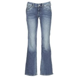 Jeans Bootcut donna Pepe jeans  PIMLICO  Blu Pepe jeans 8434538285769