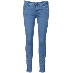 Jeans Slim donna Acquaverde  ALFIE  Blu Acquaverde 3660351436094