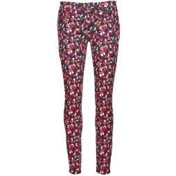 Jeans Slim donna American Retro  COLINE  Multicolore American Retro 3661717359729