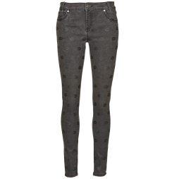 Jeans Slim donna American Retro  HELENA  Grigio American Retro 3661717373039