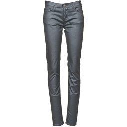 Jeans Slim donna Chipie  LUCI  Grigio Chipie 3601443251324
