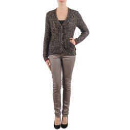 Jeans Slim donna Chipie  PENRICKS  Grigio Chipie 3601443066072