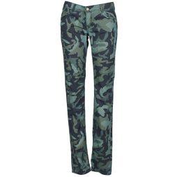 Jeans Slim donna Chipie  PERTON  Blu Chipie 3601443128657